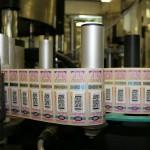 С января 2013 ФТС планирует обеспечить импортеров алкоголя акцизными марками нового образца