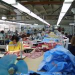 Сертификация продукции легкой промышленности
