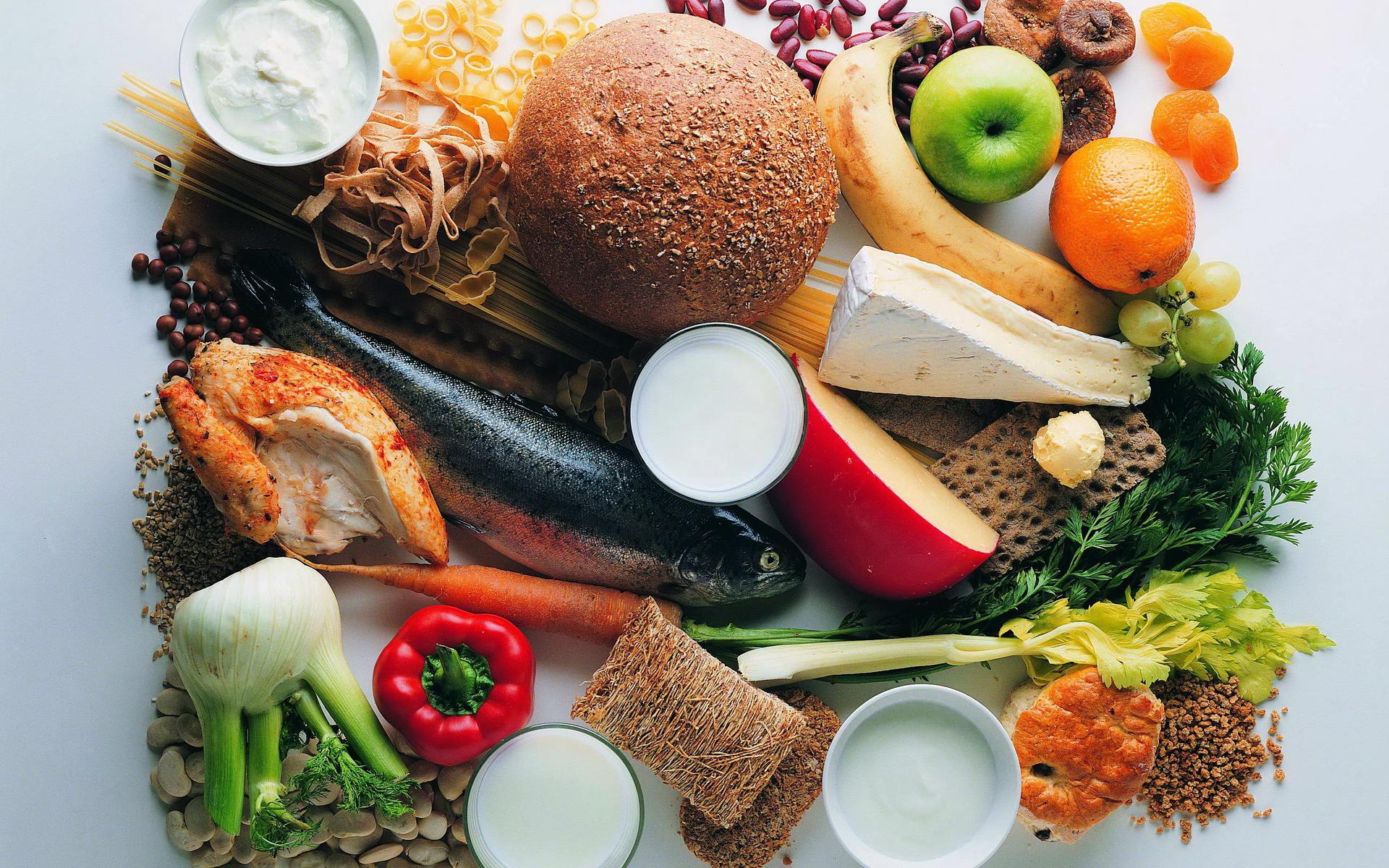 пищевые продукты диетического питания